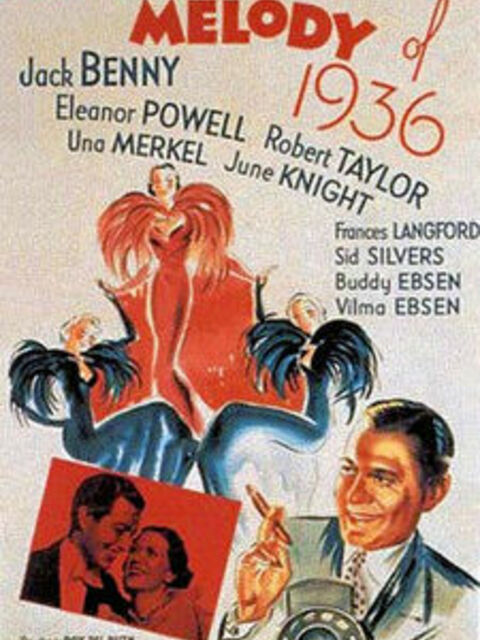 The Broadway Melody of 1936