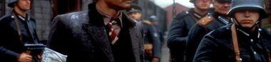 39-45 : le Ghetto de Varsovie ווארשעווער געטא