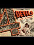 Quatre diables