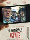 Pas très normales activités