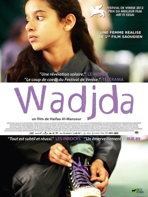 film : Wadjda