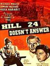 La colline 24 ne répond plus