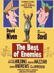 Le Meilleur ennemi
