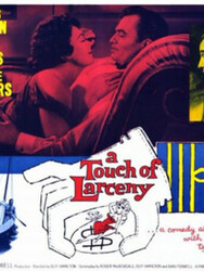 A Touch of Larceny