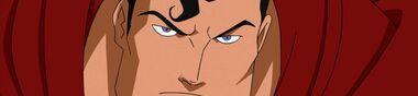 ↬ Marvel & DC ♠ Animations