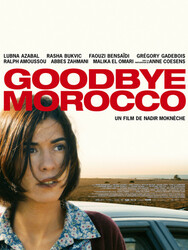 Goodbye Morocco