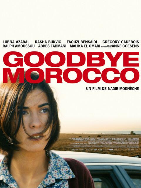 Goodbye Morocco