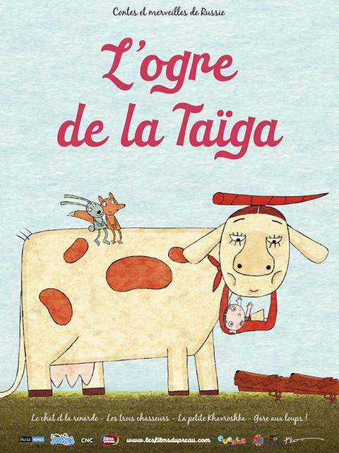 L'Ogre de la taïga