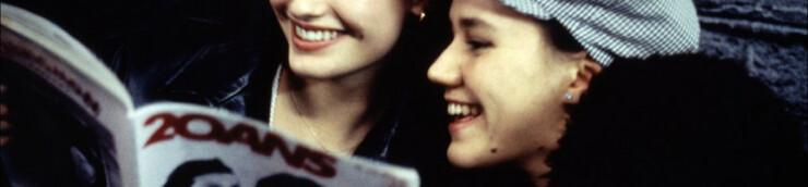 Sorties ciné de la semaine du 12 mars 1995