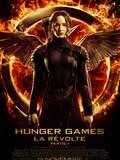 Hunger Games - La Révolte 1ère Partie