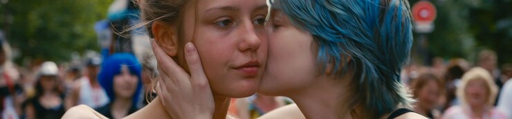 Films et Documentaires Lesbiens