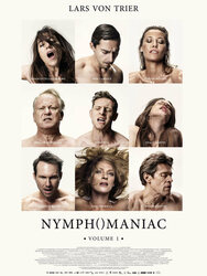 Nymphomaniac : Volume 1