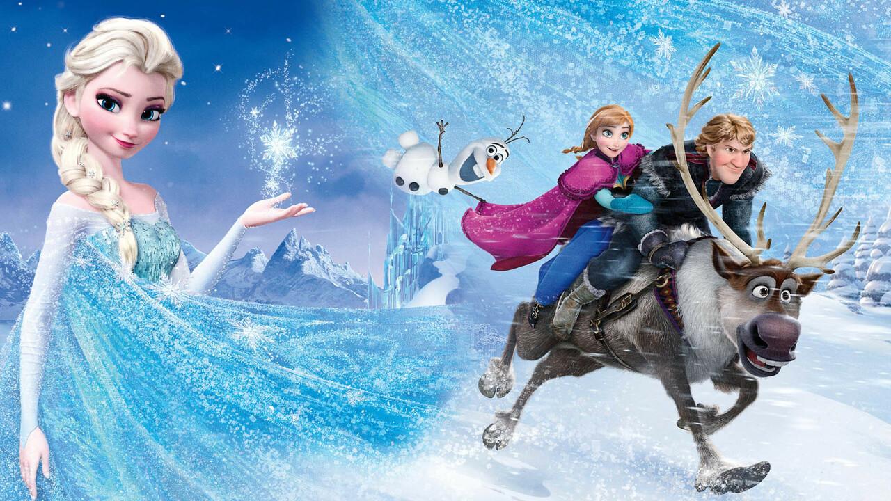 la reine des neiges un film de 2013 vodkaster