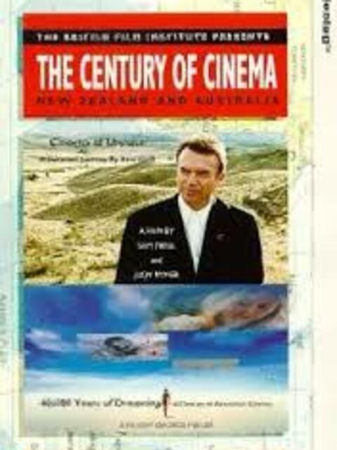 100 ans de cinéma: 100 ans de cinéma australien - 40 000 ans de rêve