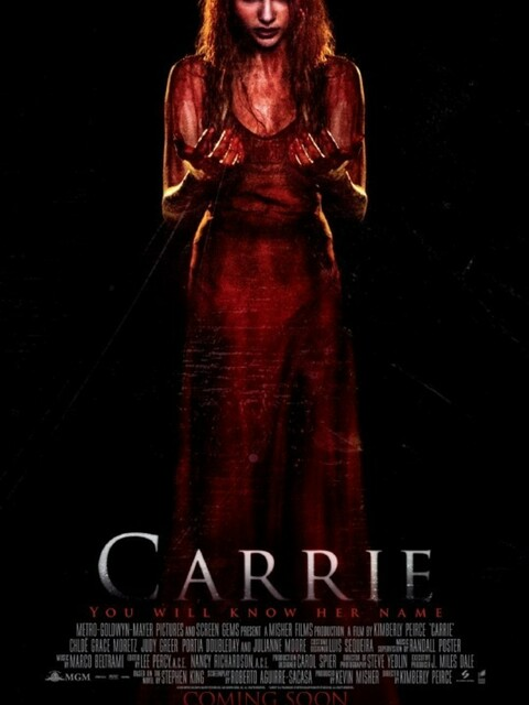 Carrie, la revanche