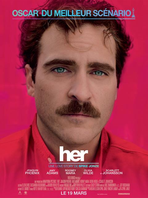 film : Her