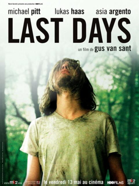 film : Last Days