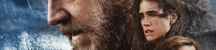 Russell Crowe Shortlist