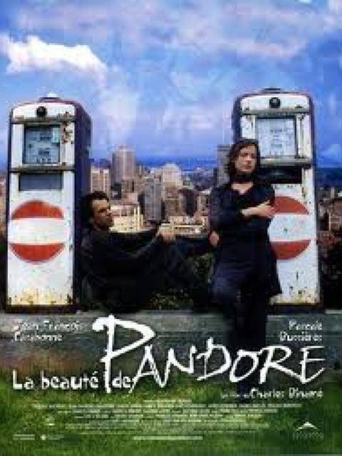 La Beaute de Pandore