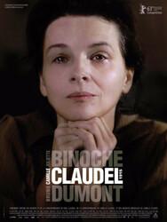 Camille Claudel 1915