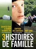 3 histoires de famille