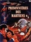 Prisonnières des Martiens