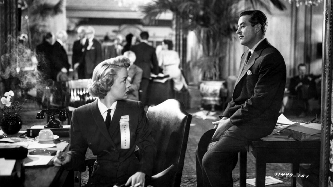 Pacte avec le diable, un film de 1949 - Vodkaster