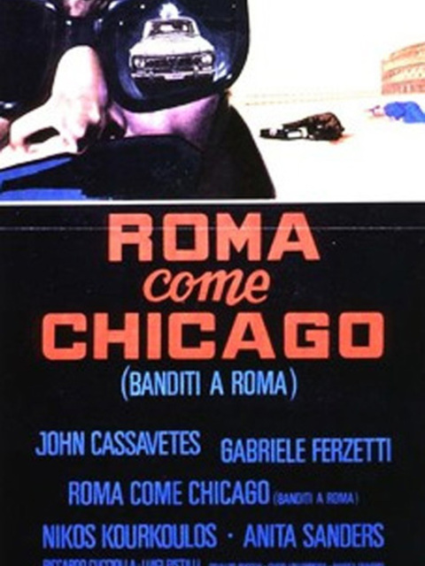 Rome comme Chicago