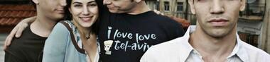 L'homosexualité dans le cinéma israélien.
