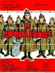 Le Caporal épinglé
