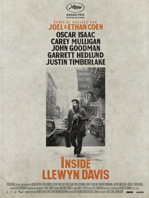 film : Inside Llewyn Davis