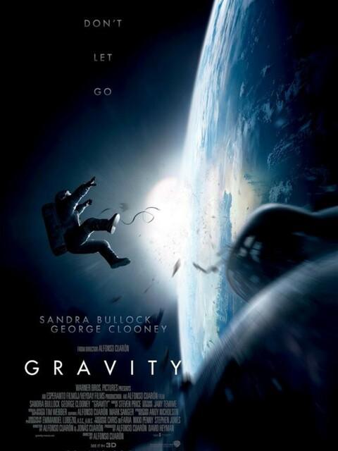 film : Gravity