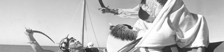 Musique : Fellini & Nino Rota