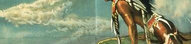Le Western de légende, chez Sidonis (DVD)