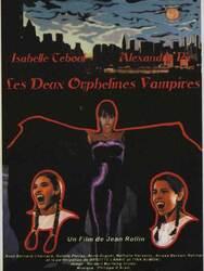 Les Deux Orphelines vampires