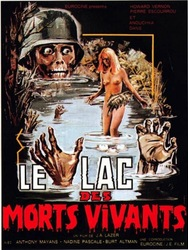 Le Lac des morts vivants