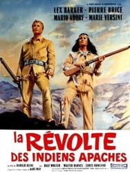 La Révolte des Indiens Apaches