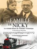 La Famille de Nicky, le Schindler britannique