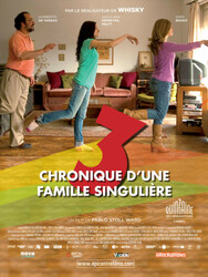 3, Chronique d'une famille singulière