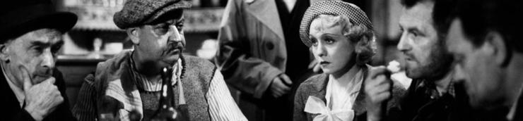 Sorties ciné de la semaine du 22 janvier 1936