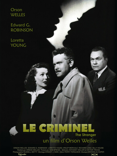 Le Criminel