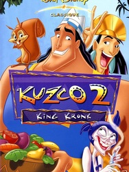 Kuzco 2 - King Kronk