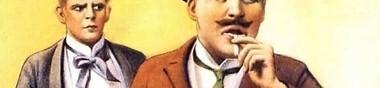 Mack Sennett, mon podium