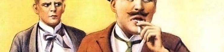 Les courts métrages dans les années 1910