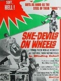 She devils on wheels