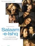 Salaam E Ishq : A Tribute to Love