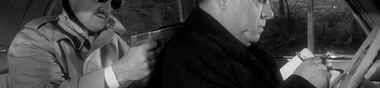 Ma rétrospective - critique n°1 : Le deuxième souffle de Jean-Pierre Melville