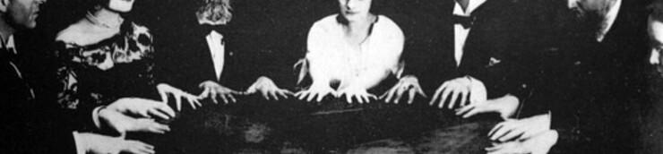 """Le Cinéma de Minuit : cycle """"Docteur Mabuse"""" & Fritz Lang"""