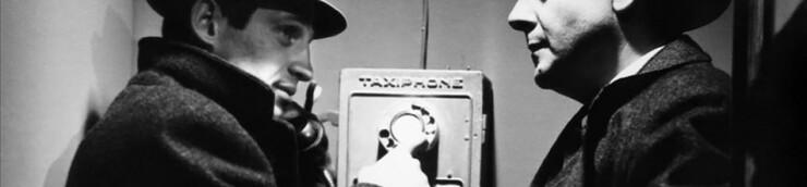 Sorties ciné de la semaine du 12 décembre 1962