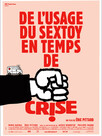De l'usage du sex toy en temps de crise
